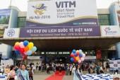 Hội chợ Du lịch quốc tế Việt Nam 2017: Cơ hội quảng bá hình ảnh Hà Nội