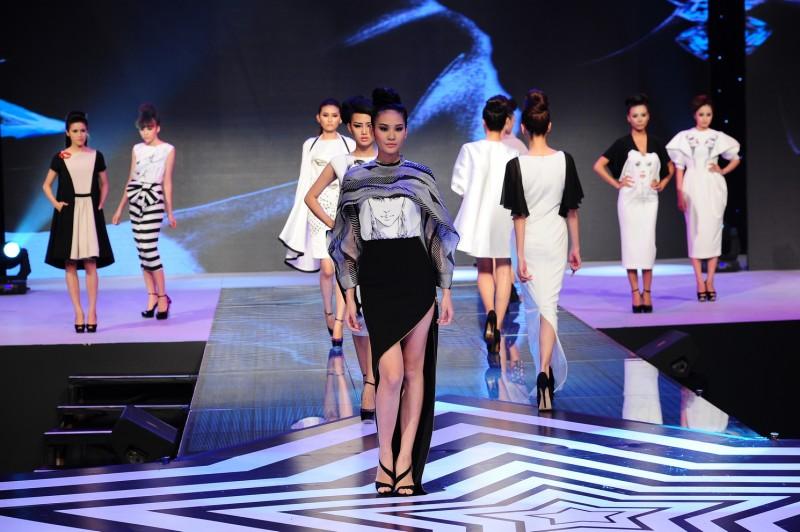 Sắp diễn ra cuộc thi 'Người mẫu Thời trang Việt Nam 2018'