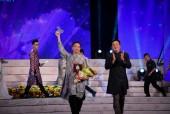 NTK Đỗ Trịnh Hoài Nam được bình chọn là nhà thiết kế áo dài của năm