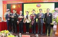 Chi bộ Kho bạc Nhà nước Nam Từ Liêm tổ chức thành công Đại hội