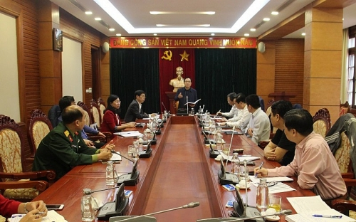 Quận ủy Nam Từ Liêm ban hành Nghị quyết chuyên đề về phòng, chống dịch Covid-19