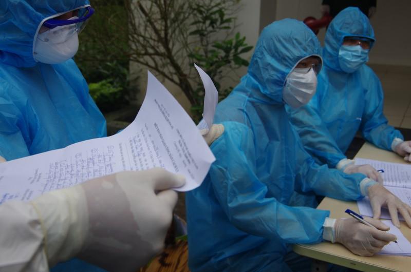 Các tỉnh thành cử đầu mối cung cấp thông tin báo chí về tình hình dịch Covid-19