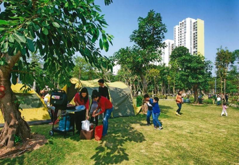 Một số điểm vui chơi cho ngày nghỉ lễ Giỗ Tổ ở Hà Nội