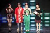 Hương Giang chia tay Remix New Generation trong sự tiếc nuối