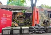 Nhà tù Hoả Lò trưng bày 250 hiện vật, hình ảnh 'Chân trần chí thép'