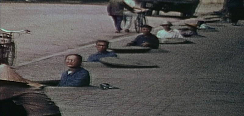 Công bố 3 bộ phim tài liệu về Việt Nam và Hiệp định Paris