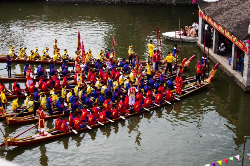 Lễ hội bơi Đăm được công nhận là Di sản văn hóa phi vật thể quốc gia