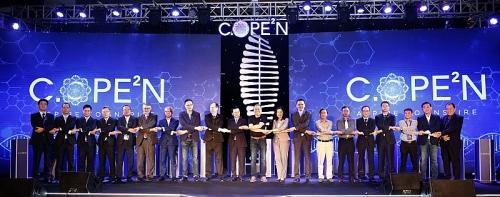 Tập đoàn Công nghệ CMC ra mắt Hệ sinh thái hạ tầng mở C.OPE2N