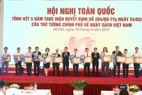 Sau 5 năm thực hiện Ngày Sách Việt Nam: Đạt nhiều kết quả khả quan