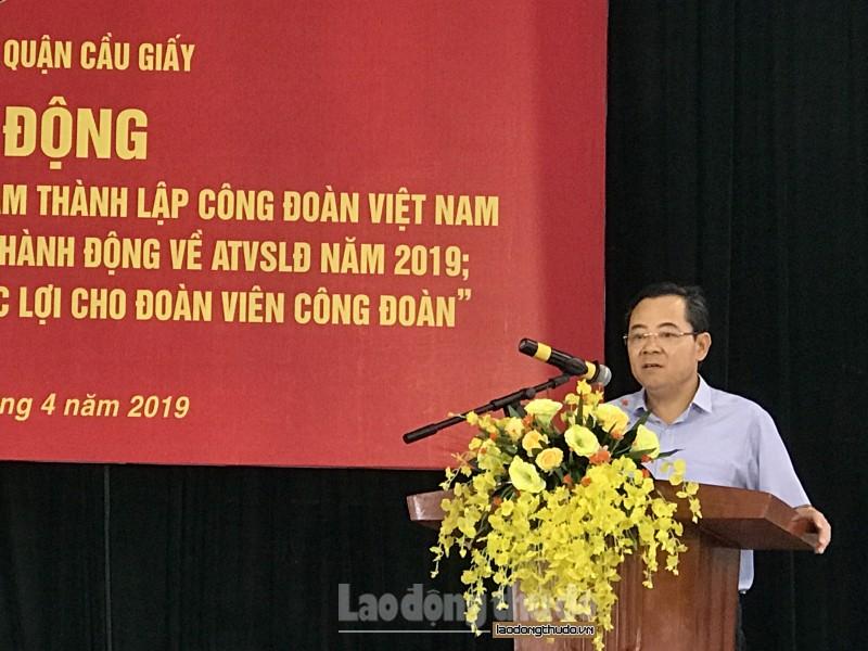 ldld quan cau giay phat dong thang cong nhan nam 2019