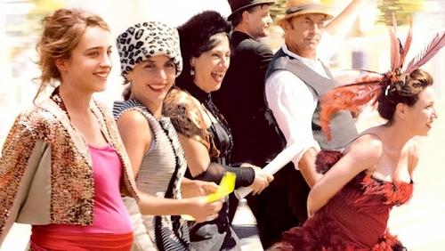 Giải trí với 12 bộ phim đặc sắc của nền điện ảnh Pháp miễn phí trong thời gian cách ly xã hội