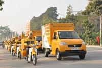 Bảo đảm cung ứng dịch vụ bưu chính trong thời kỳ dịch Covid-19