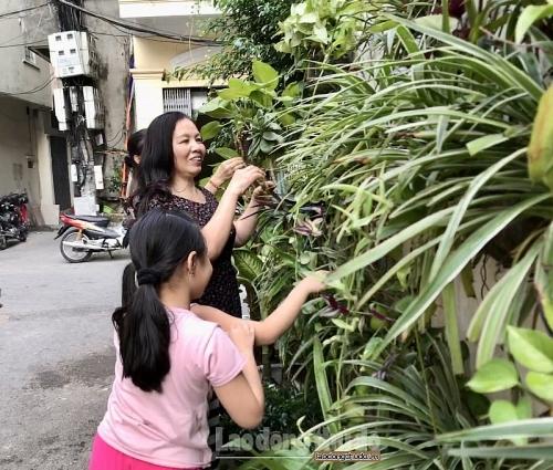 Kỳ 3: Dân vận khéo trong xây dựng người Hà Nội thanh lịch, văn minh - Thắt chặt mối quan hệ giữa Đảng và nhân dân