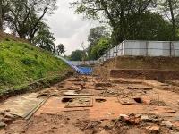 Làm rõ diện mạo điện Kính Thiên sau cuộc khai quật tại Hoàng thành Thăng Long