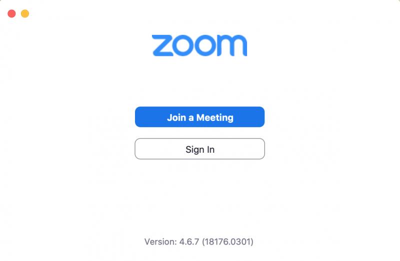 Phần mềm Zoom để lộ thông tin cá nhân hơn 500 nghìn tài khoản người dùng