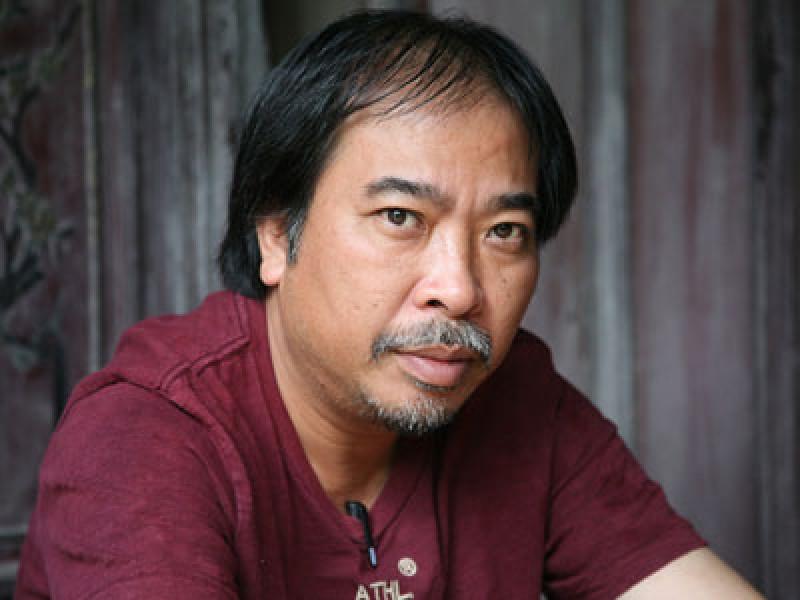 Nhà thơ Nguyễn Quang Thiều chính thức làm Giám đốc NXB Hội Nhà văn