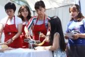 Trải nghiệm nhiều sắc thái văn hoá Ý tại Bảo tàng Dân tộc học Việt Nam