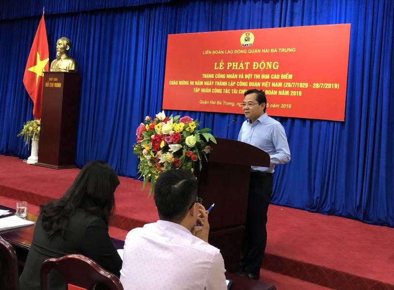 ldld quan hai ba trung phat dong thang cong nhan nam 2019