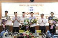 Đẩy mạnh tuyên tuyền 'Người Việt Nam ưu tiên dùng hàng Việt Nam'