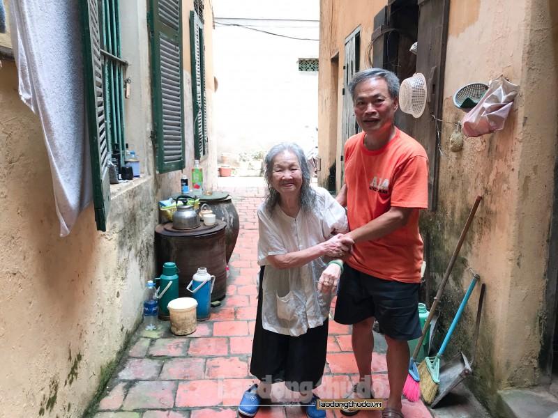 Bài 2: Nếp nhà của gia tộc 22 đời ở Hà Nội