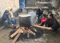 Nếp nhà người Hà Nội: Vẫn còn đó những giá trị tốt đẹp