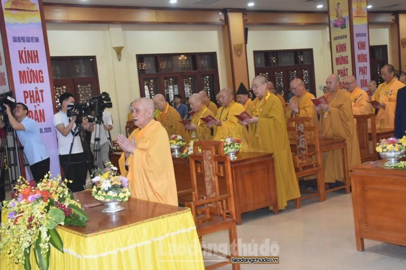 Lời dạy của Đức Phật về sự đoàn kết, sự đồng thuận xã hội vẫn còn nguyên giá trị