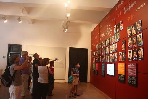 Bảo tàng Dân tộc học Việt Nammiễn phí vé vào cửa ngày 17/5 nhân ngày Quốc tế Bảo tàng