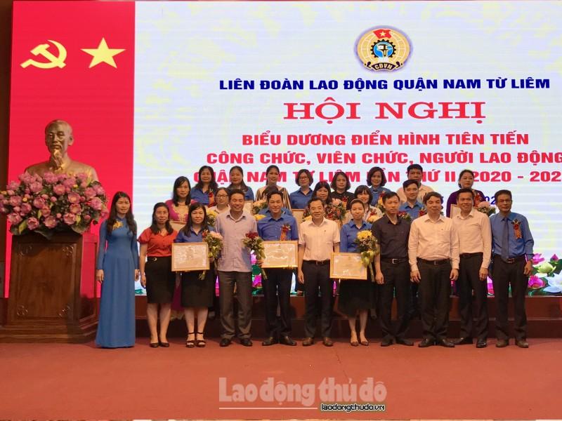 bieu duong 101 ca nhan 30 tap the dien hinh tien tien giai doan 2015 2020