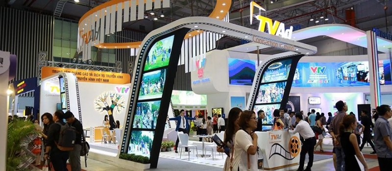 250 gian hàng hội tụ tại Telefilm 2017