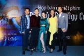 Sao Việt tấp nập ra mắt 'Đảo của dân ngụ cư'