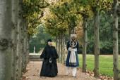 Thâm cung bí sử về nữ hoàng quyền lực nhất lịch sử nước Anh lên phim