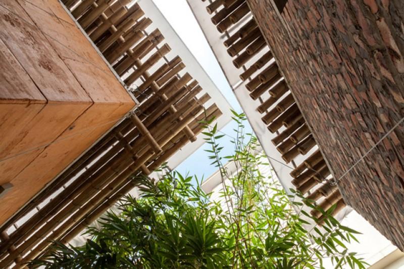 Việt Nam giành giải thưởng Kiến trúc UIA 2017