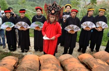 Thêm 7 di sản văn hóa phi vật thể quốc gia