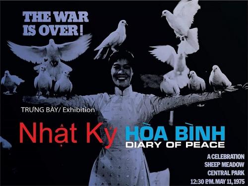 Nhật ký hoà bình - Thông điệp cho ngày mai