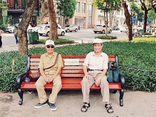 Hà Nội có thêm nhiều tiện ích công cộng miễn phí