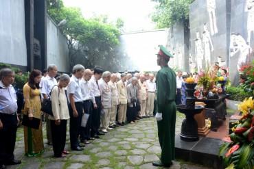 Nhiều hoạt động kỷ niệm ngày Thương binh - Liệt sĩ