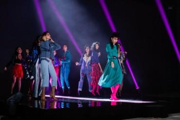 Thử thách nhảy disco làm khó thí sinh Người mẫu Việt Nam?
