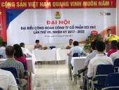 Đại hội điểm CĐCS khối doanh nghiệp quận Nam Từ Liêm