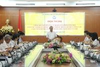 Nỗ lực để cải thiện thứ hạng chỉ số cải cách hành chính