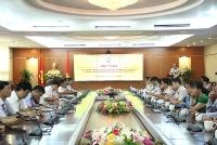 Hội nghị tập huấn trực tuyến công tác thanh tra quý III năm 2019