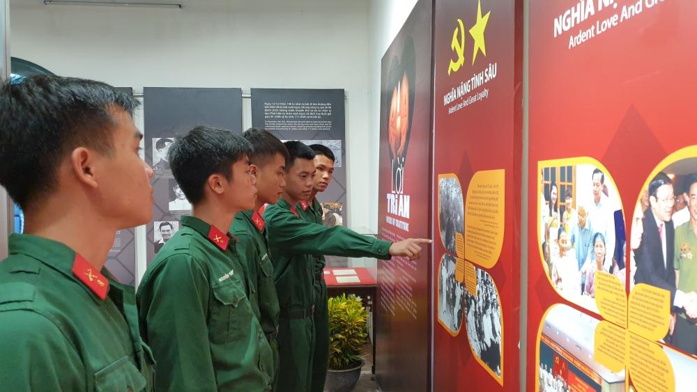 Lời tri ân và những kỷ vật của tù nhân Côn Đảo