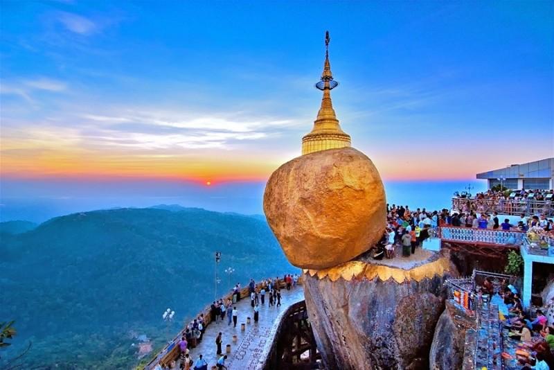 Ngắm nhìn vẻ đẹp đất nước, con người ASEAN qua ảnh