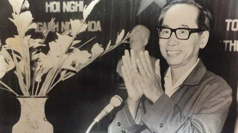 Tiếp nhận hơn 6.000 tài liệu, hiện vật của GS Hoàng Đình Cầu