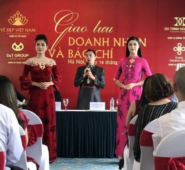 Chính thức khởi động chuỗi chương trình 'Vẻ đẹp Việt Nam'