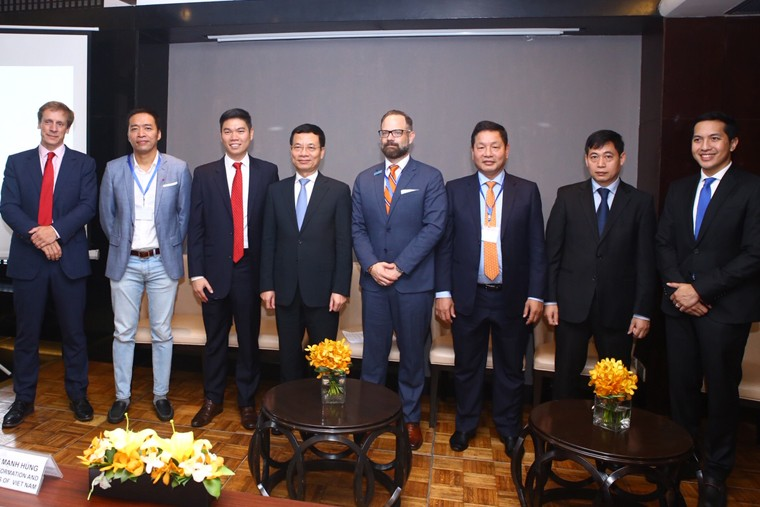 Tạo sức mạnh số cho cộng đồng ASEAN