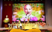 Tư tưởng Hồ Chí Minh luôn đồng hành cùng dân tộc