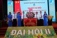 Tổ chức thành công Đại hội Hội Liên hiệp Thanh niên quận Nam Từ Liêm lần thứ II