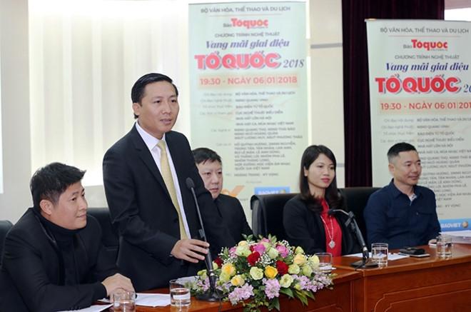 Sở Thông tin và Truyền thông Hà Nội có tân Giám đốc