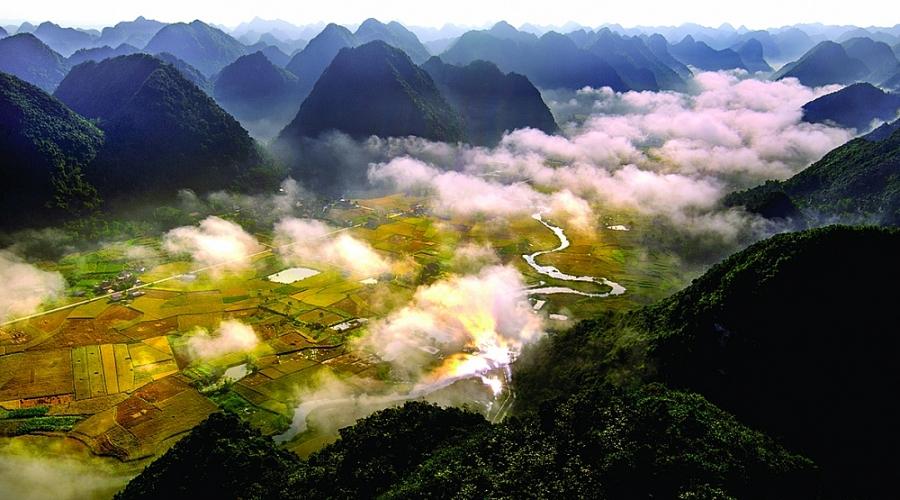 Chiêm ngưỡng vẻ đẹp đất nước, con người ASEAN qua ảnh