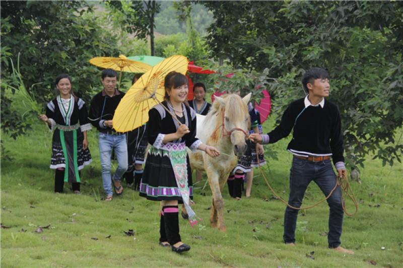 Vui Tết Độc lập cùng Làng Văn hóa-Du lịch các dân tộc Việt Nam